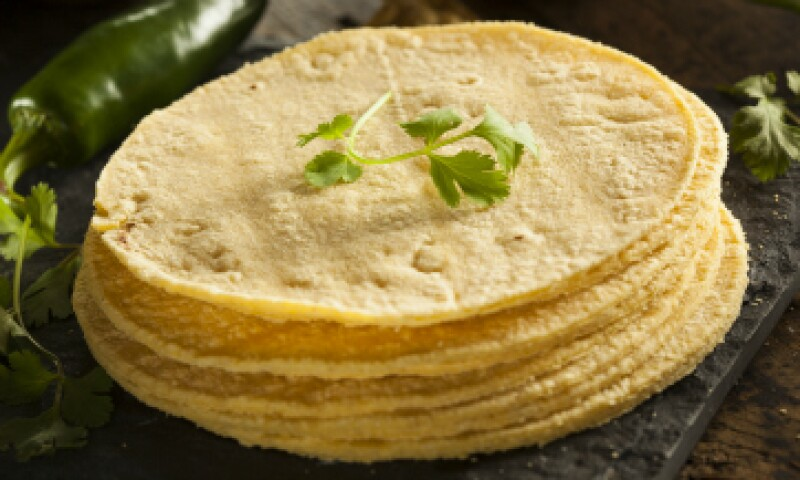 La productora de maíz reportó un aumento del 21% en ventas. (Foto: Shutterstock)
