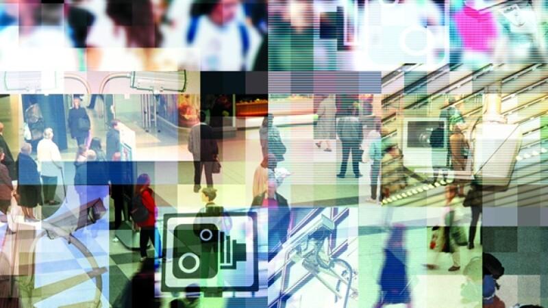 camaras vigilancia monitor camera surveillance