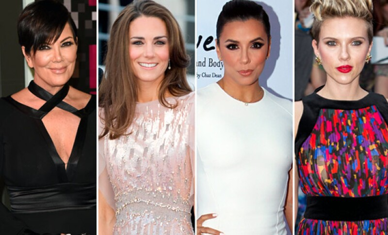 Tras el escándalo de Kris Jenner por cancelar su participación en un show, recordamos a las celebs cuyas alergias se han mantenido ocultas.