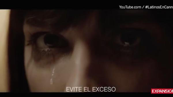 Este es el comercial que lanzó Tecate contra la violencia de género