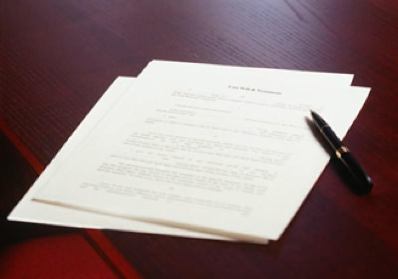 Hay dos formas en que se hereda: vía un testamento, o la figura intestamentaria, cuando el Gobierno toma la decisión. (Foto: Jupiter Images)