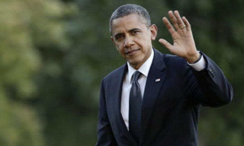 Obama enfrentó una dura crisis hipotecaria en su mandato. (Foto: AP)