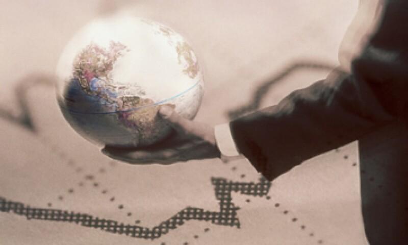 La agencia espera que la economía mexicana crezca 1.5% en 2013. (Foto: Getty Images)