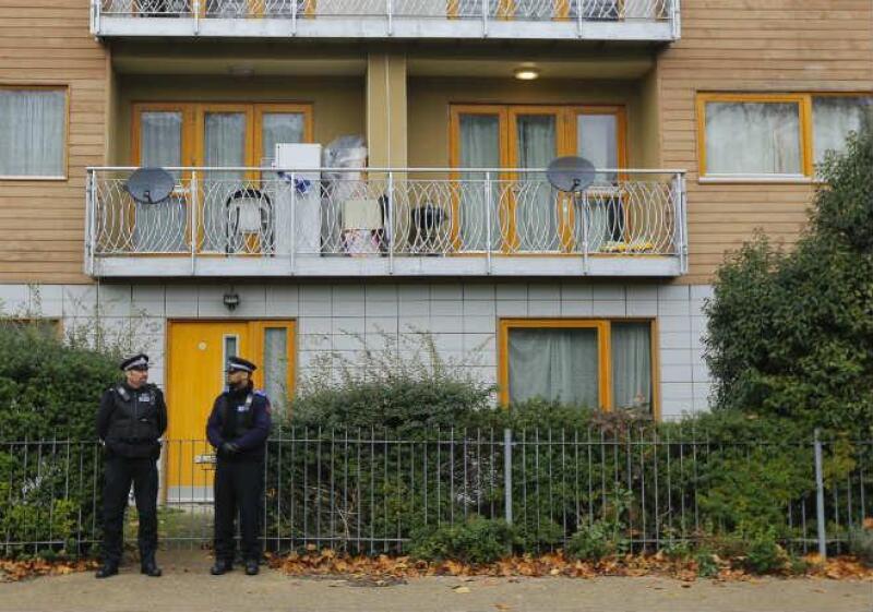 Departamento polic�a