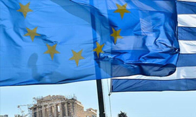 La austeridad ha provocado que el PIB de Grecia dispare su déficit presupuestario al aplicar recortes masivos en el gasto público. (Foto: Cortesía CNNMoney.com)