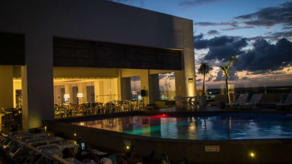 Fiesta Inn, Chetumal