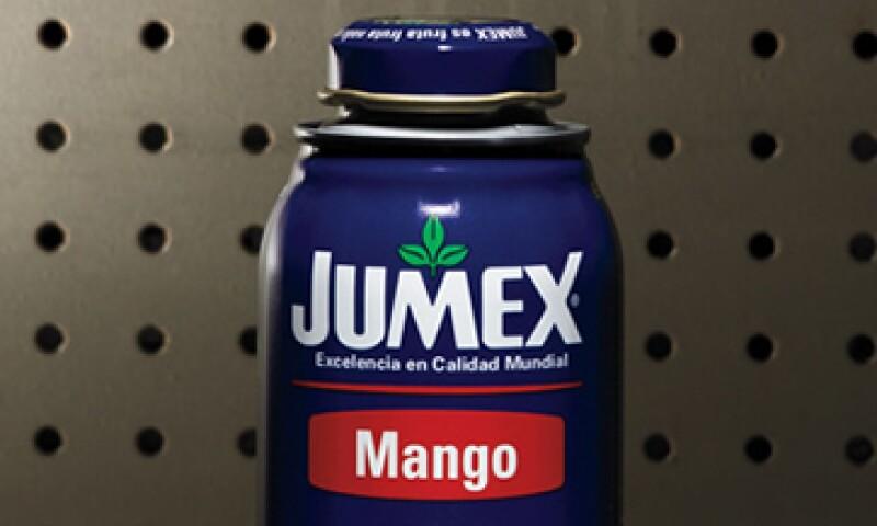 Desde 2011 Jumex se alió con Pepsi para crecer. Así enfrenta una competencia fortalecida por fusiones y adquisiciones. (Foto: Marc Fauche)