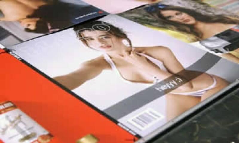 Esta es la primera revista sin desnudos. (Foto: Playboy)