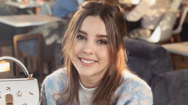 Paulina Goto.