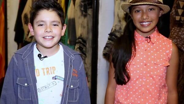 Comienzan los festejos por el primer aniversario del musical de Broadway en México y para celebrarlo platicamos con los más jovenes del elenco, quienes nos cuentan cómo viven ésta experiencia.