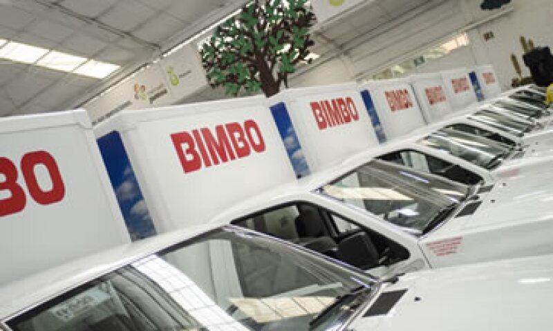 La canadiense podría aumentar el margen EBITDA de Bimbo, según analistas. (Foto: Cuartoscuro)