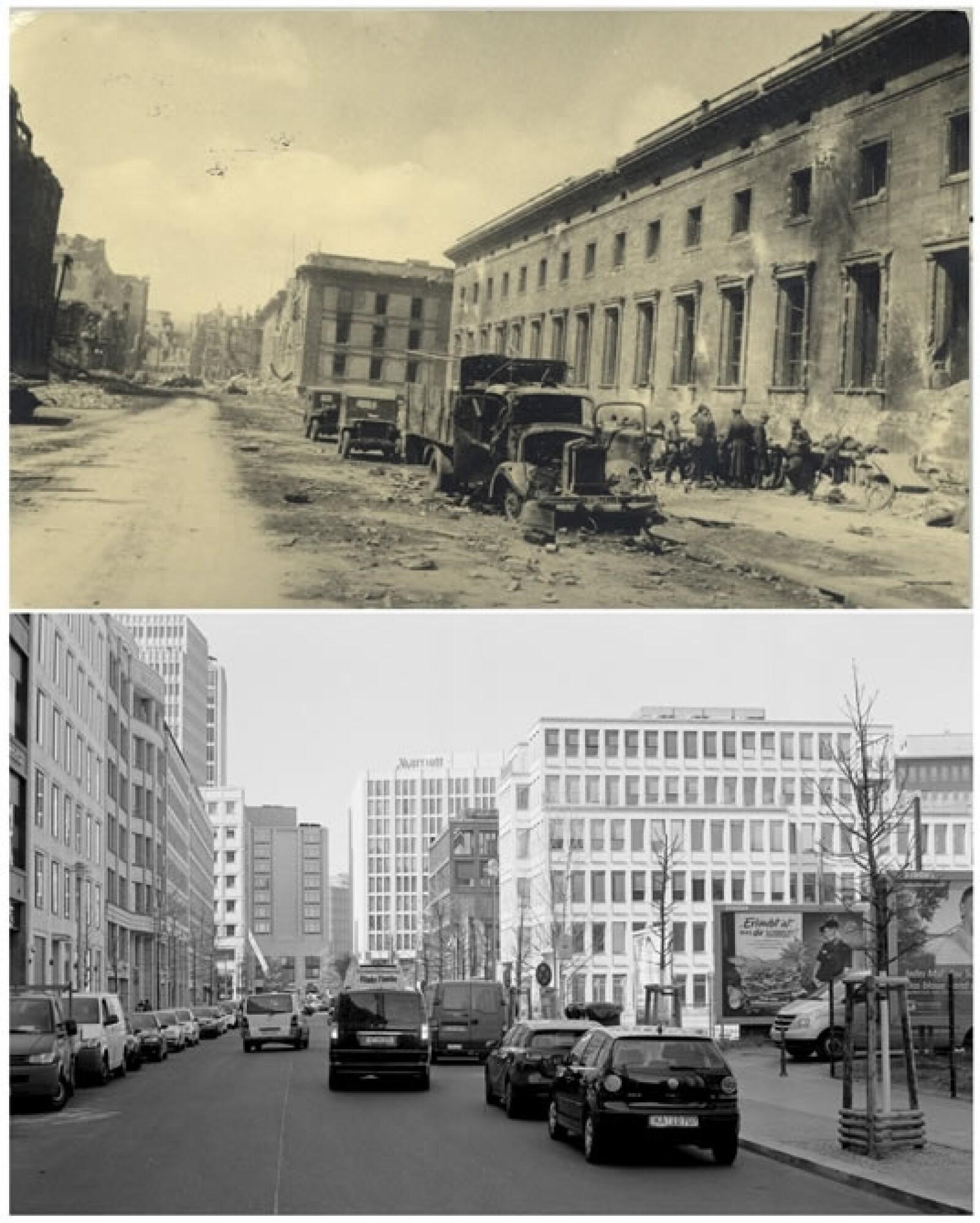 Batalla de Berlín 12