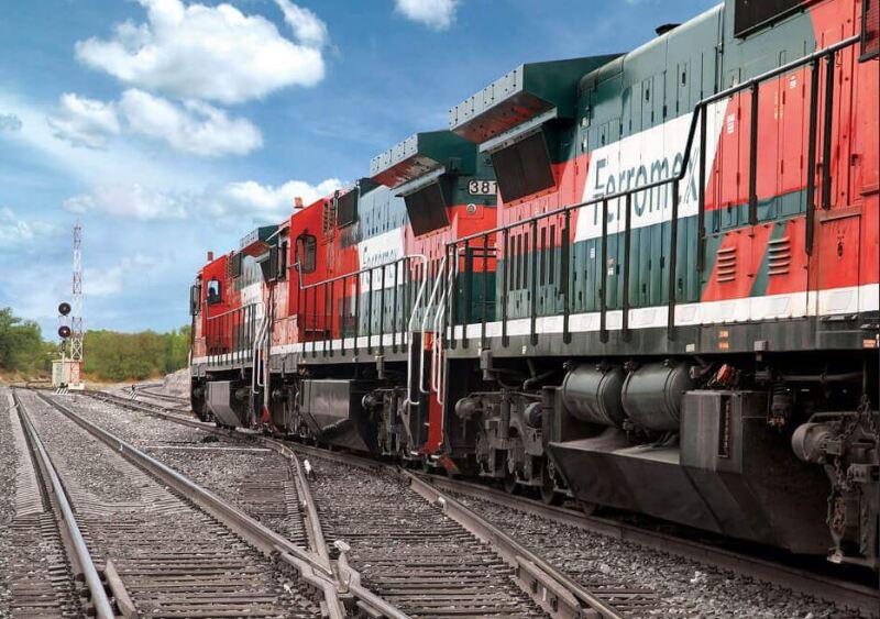 Grupo México Transportes