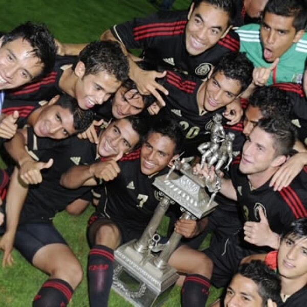 mexico campeon toulon
