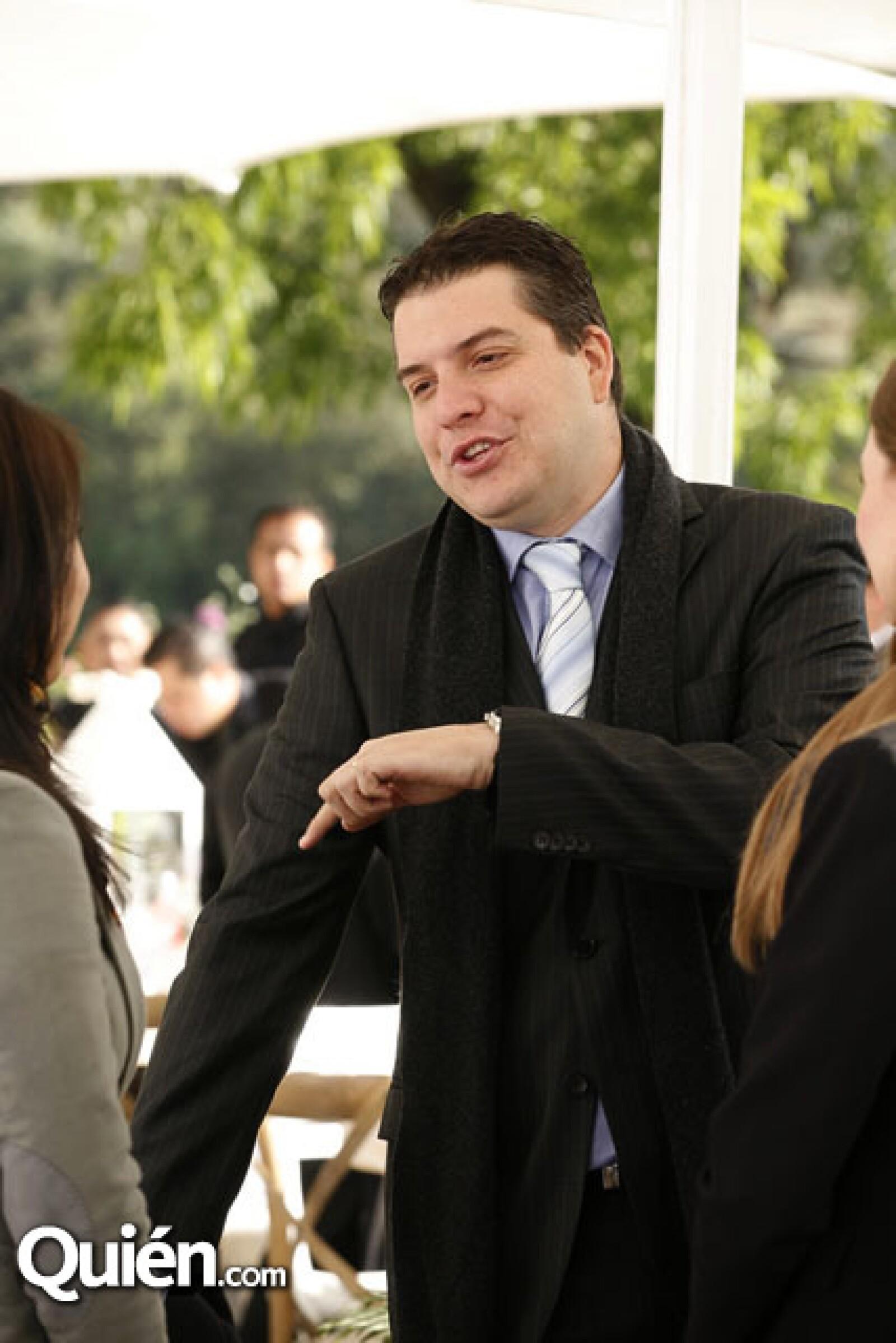 Lucas Echavarria