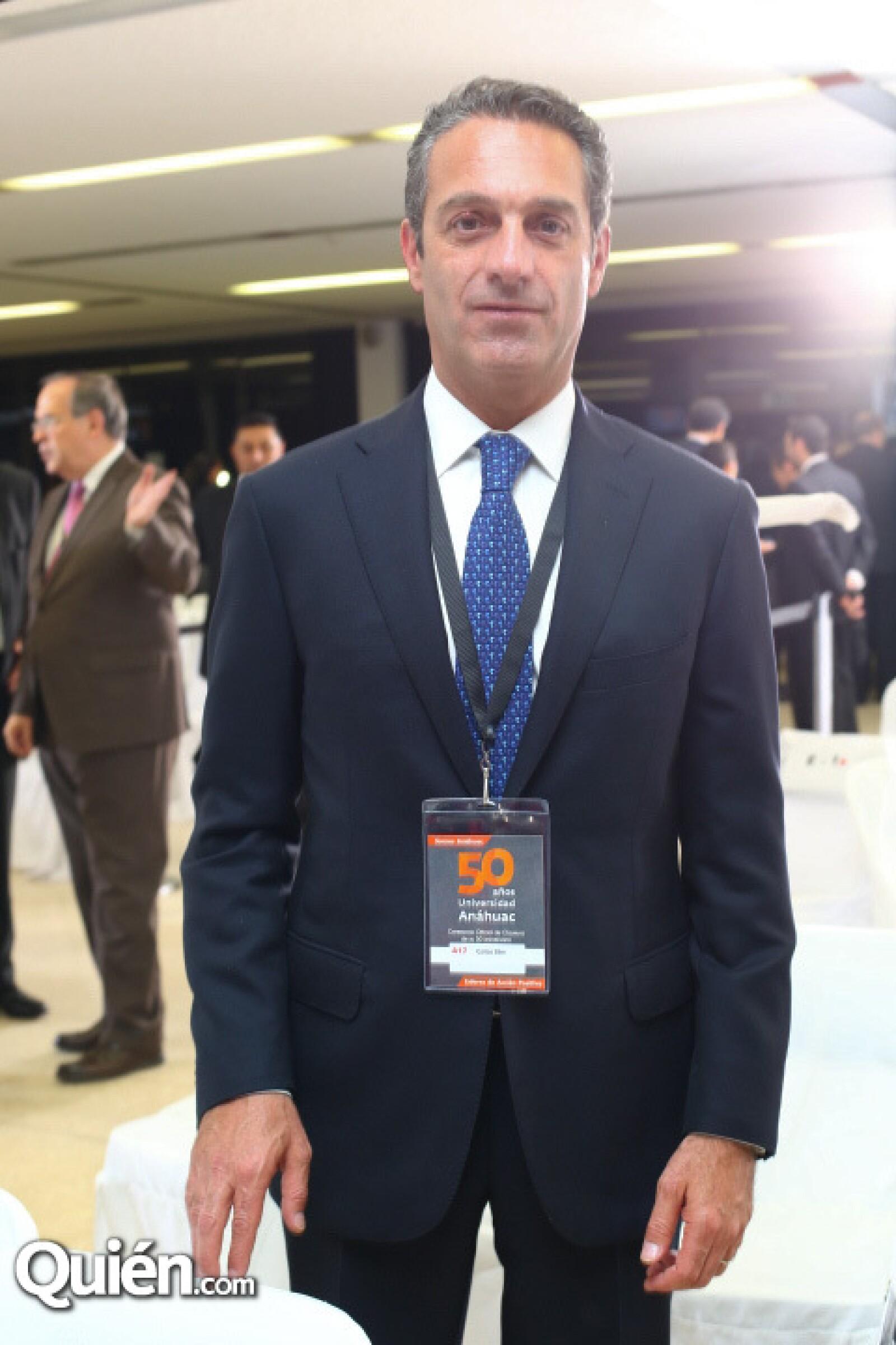Carlos Slim Domit.