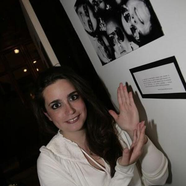 Exposición Fotográfica Blanco y Negro