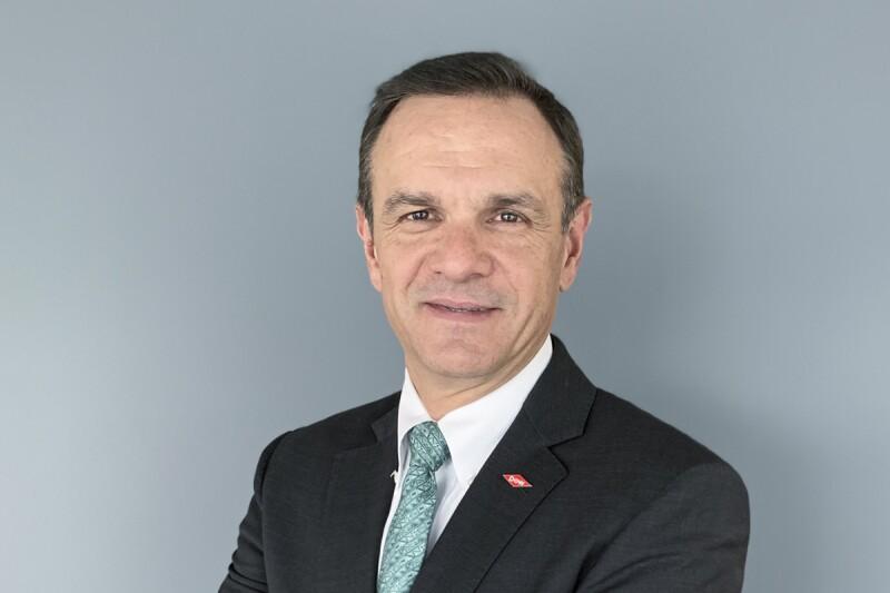 José María Bermúdez