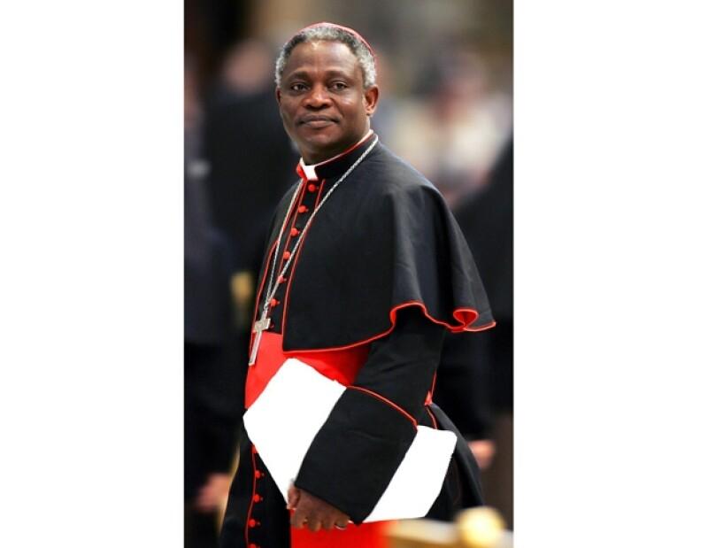 Peter Kodwo Appiah Turkson de Ghana.
