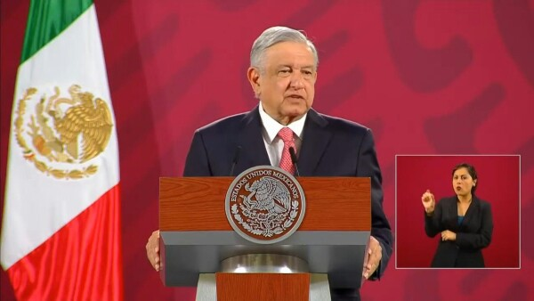 Banco Mundial otorga préstamo a México por 1,000 millones de dólares