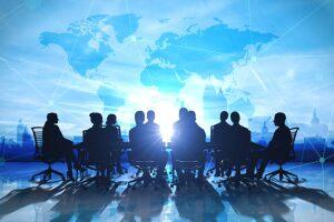 negociacion negocios hombres