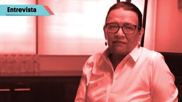 Rosa Icela Rodríguez Gobierno CDMX