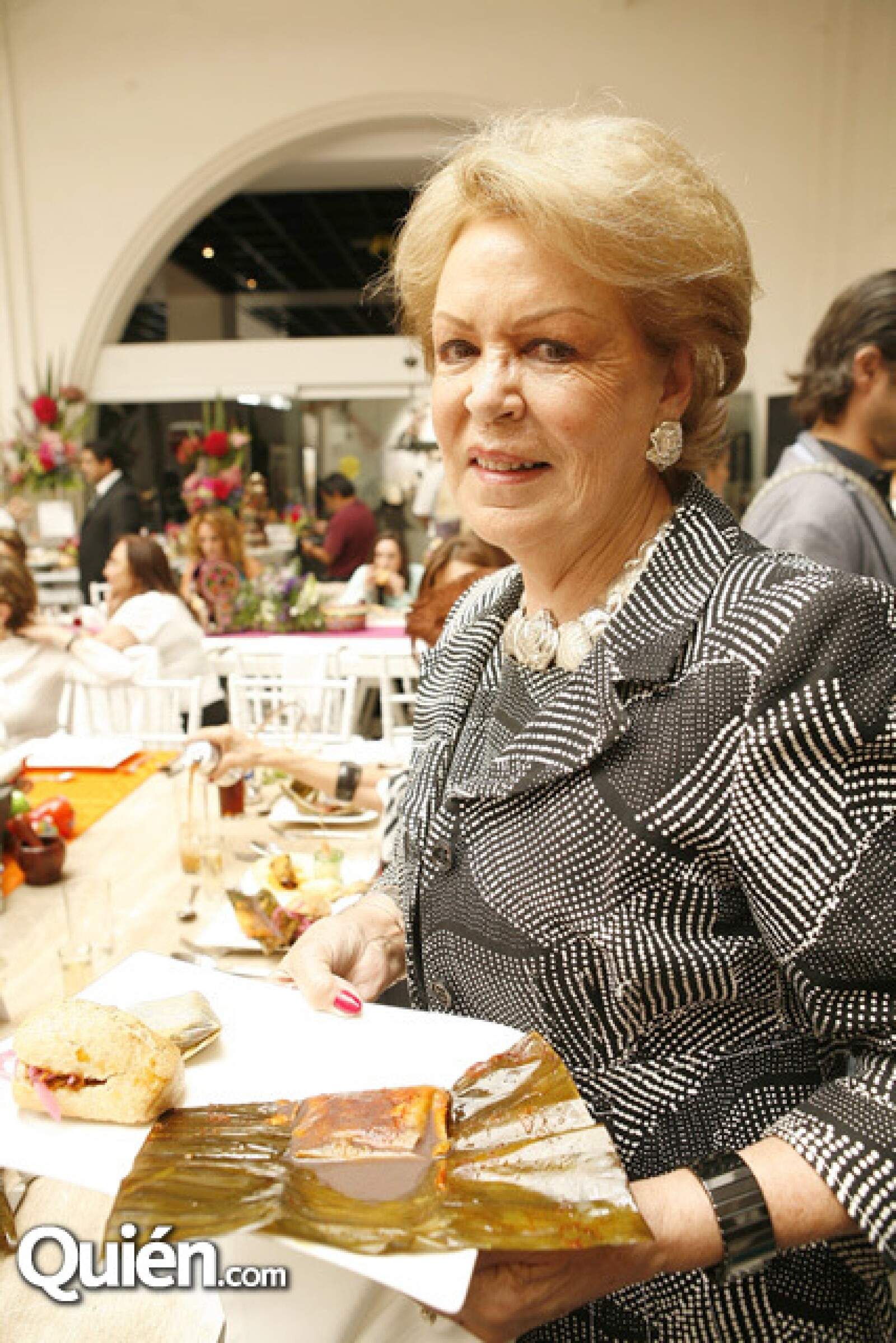 Alicia Panal