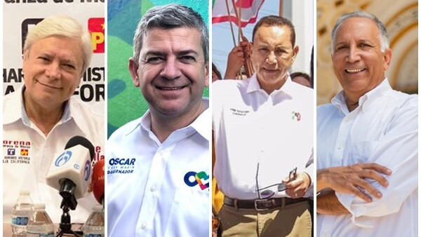 candidatos BC
