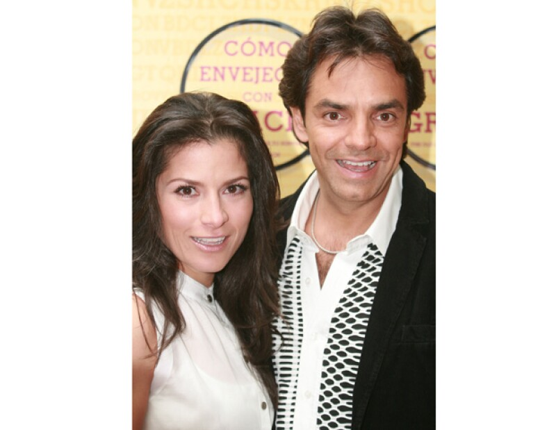"""Previo a su boda con Alessandra Rosaldo, el próximo siete de julio, el actor realizará una parodia de su enlace matrimonial al estilo de su tan conocido programa """"Familia P.Luche""""."""
