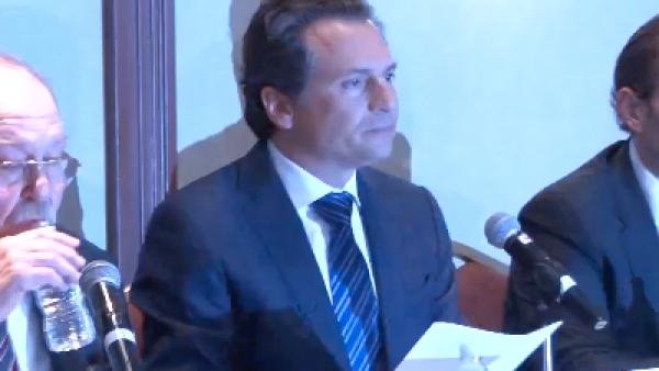 En 20 frases, así fue la defensa de Emilio Lozoya sobre el caso Odebrecht