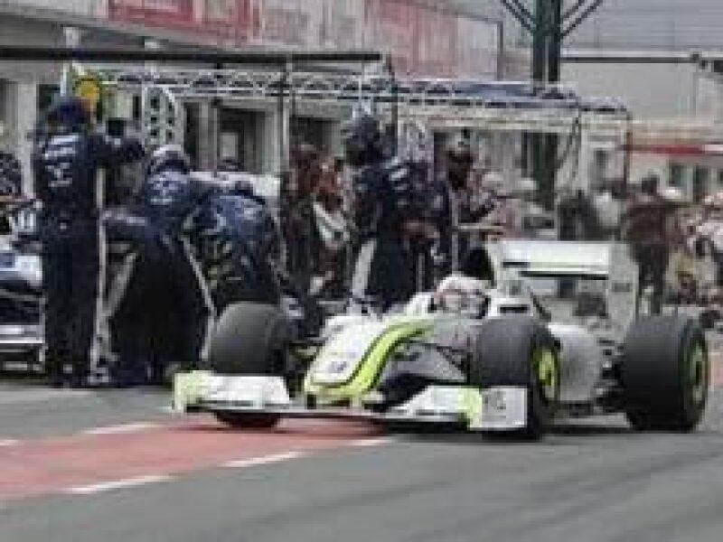 8 equipos amenzaron con salir de la F1. (Foto: Reuters)