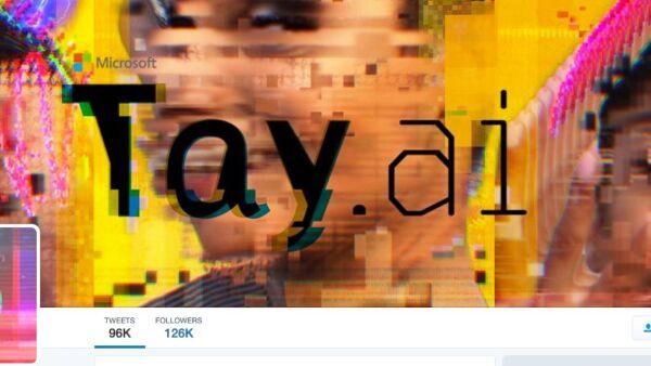 El chatbot fue dado de alta en Twitter, en donde ha aprendido a conversar con otros usuarios.