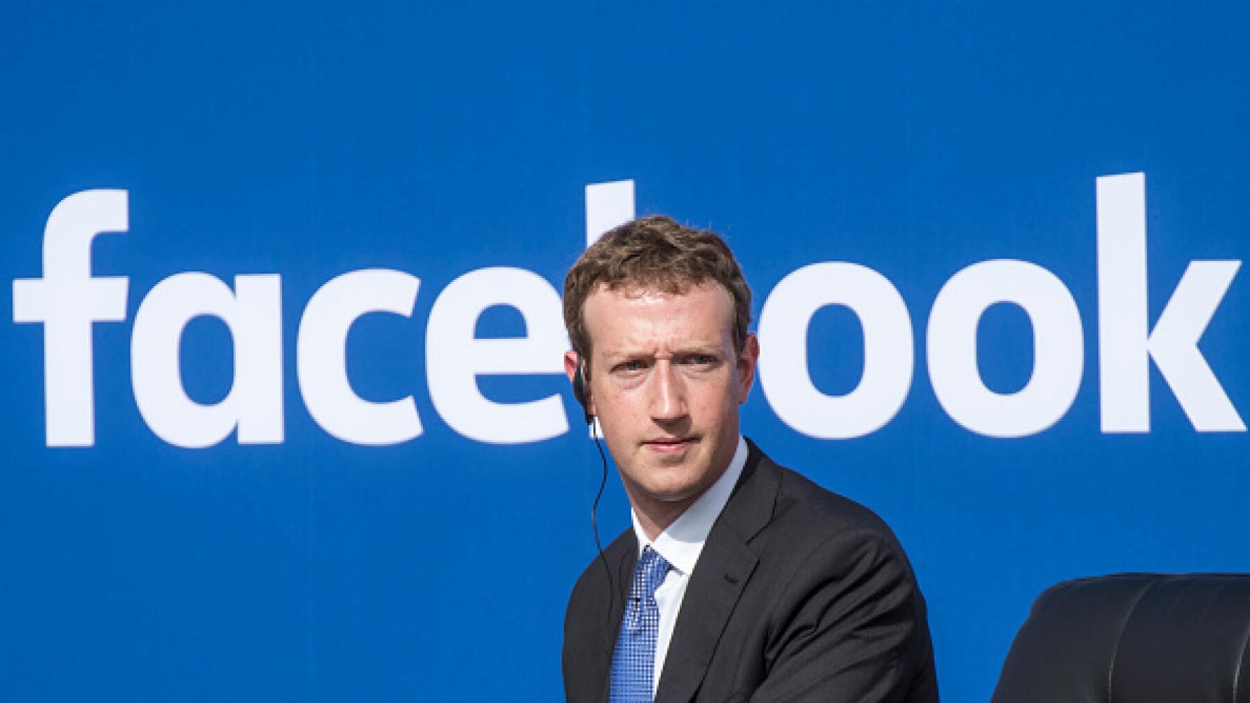 Mark Zuckerberg ha criticado las posturas contra los migrantes en Estados Unidos.