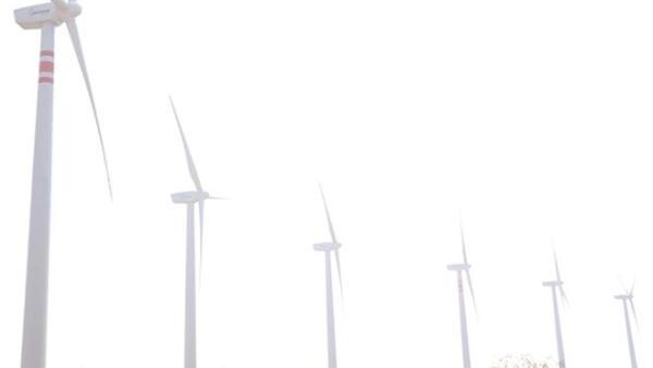 Energ�a E�lica M�xico