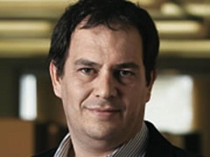 Javier Martínez Staines confía en que las cosas bien hechas duran años. (Foto: Expansión)