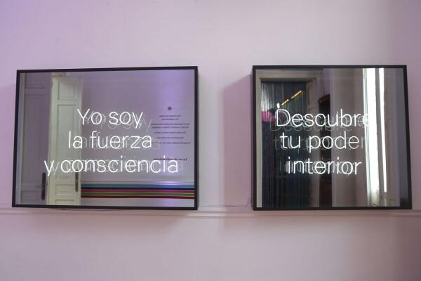 Yo soy, self discover