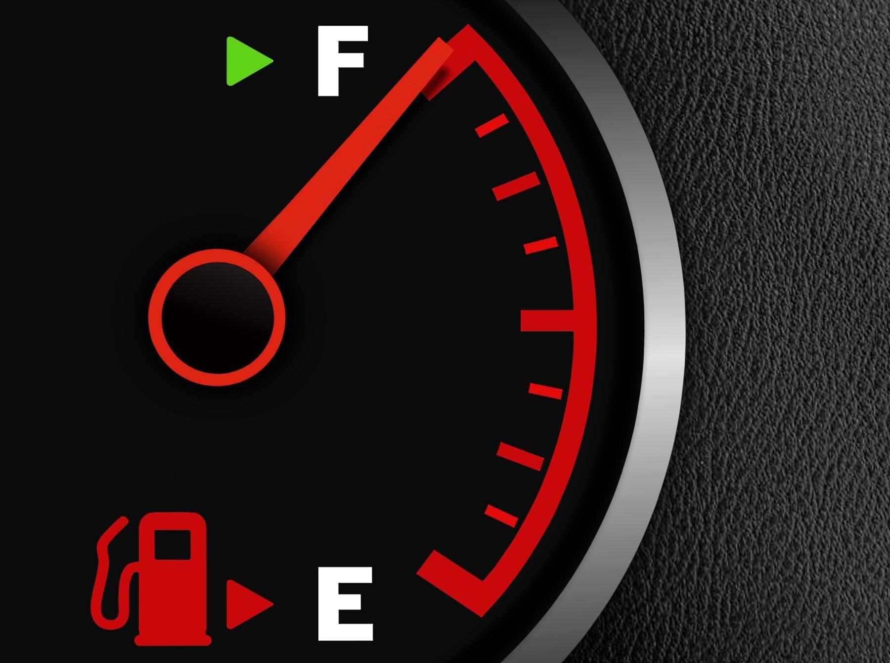 gasolina petróleo ieps