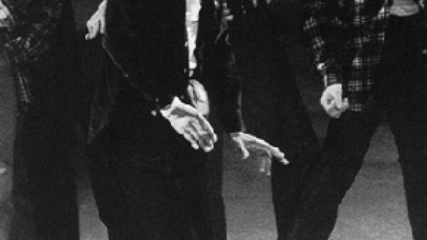 El video de la canción, dirigido por John Landis, fue incluido entre los filmes que se incorporaron al Registro Nacional de Cine de la Biblioteca del Congreso.