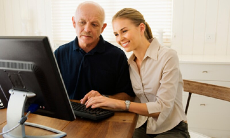 Consulta la herramienta en línea para identificar el proceso que debes seguir. (Foto: Thinkstock)