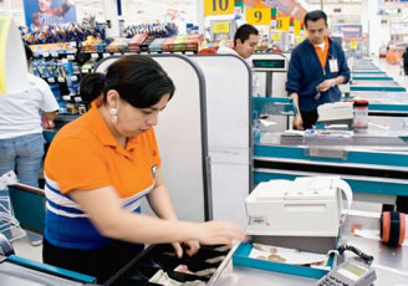 La empresa de origen veracruzano planea duplicar su tamaño para 2015. (Foto: Alejandro Hernández Olvera)