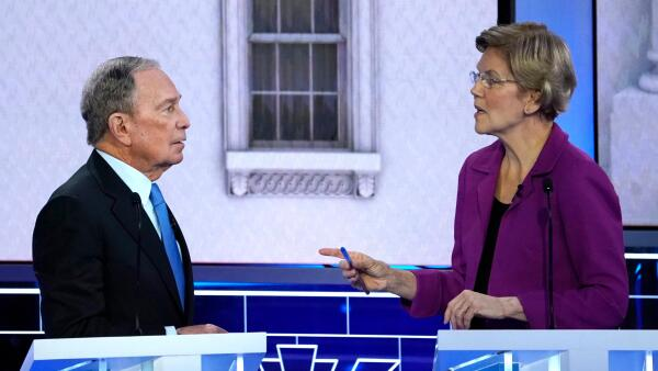 Fuego contra Bloomberg