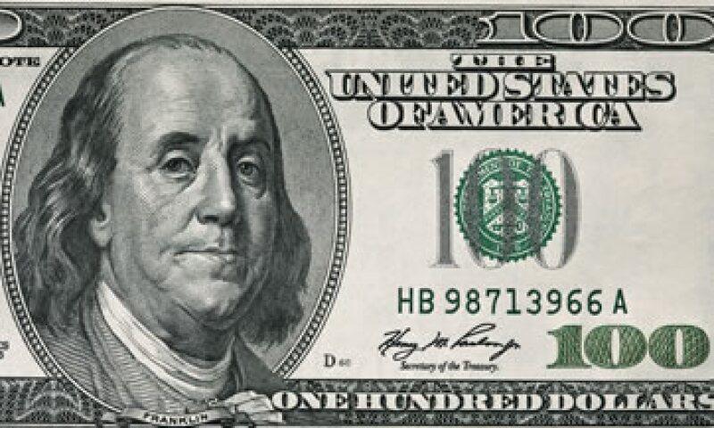 Leland fue detenido por el uso de los billetes y se le impuso una fianza de 1,000 dólares.  (Foto: Getty Images)