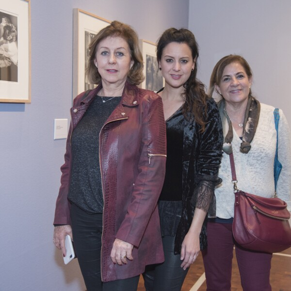 QUIE Graciela Iturbide Coctel 09-02-19 Nancy Lopez20.jpg