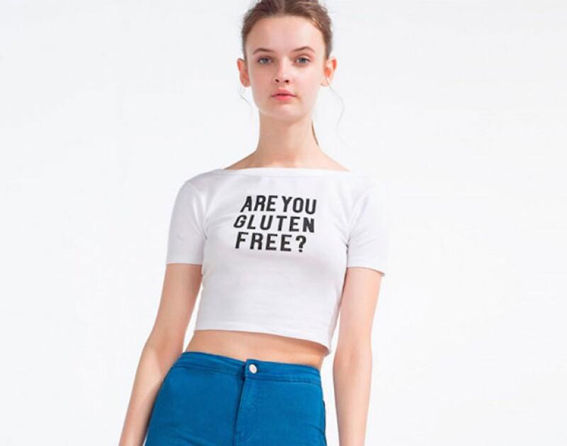 Después del enojo que desató la camiseta de Forever 21 por su supuesto mensaje pro-violación, recordamos otras 9 que tuvieron un efecto similar en la sociedad. ¿Te acuerdas de ellas?