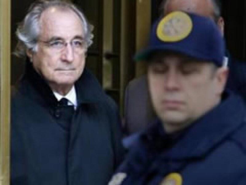 El banco da mayor seguridad a los estafados por Madoff. (Foto: Archivo)