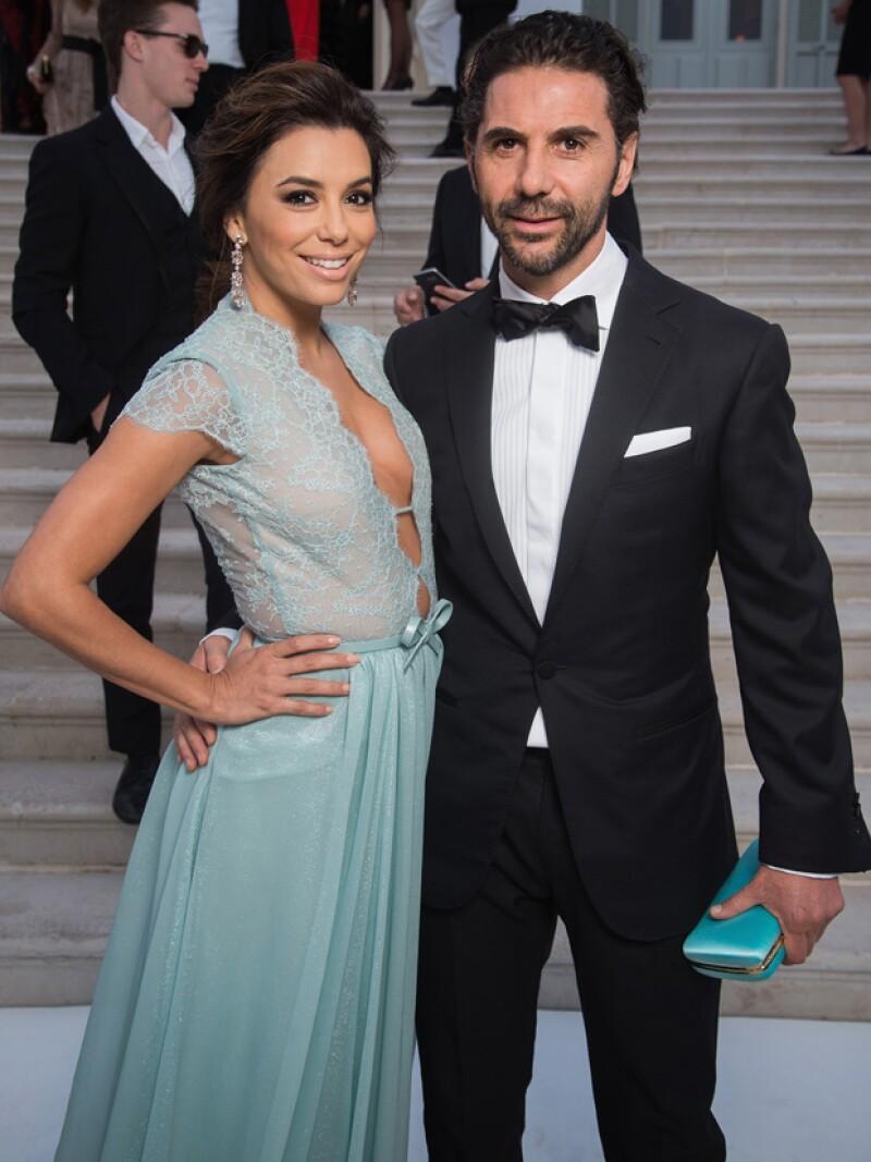 Fuentes cercanas a la actriz aseguran que la pareja se dará el sí quiero en una sofisticada ceremonia en México.