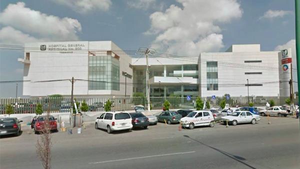 Hospital Tecámac