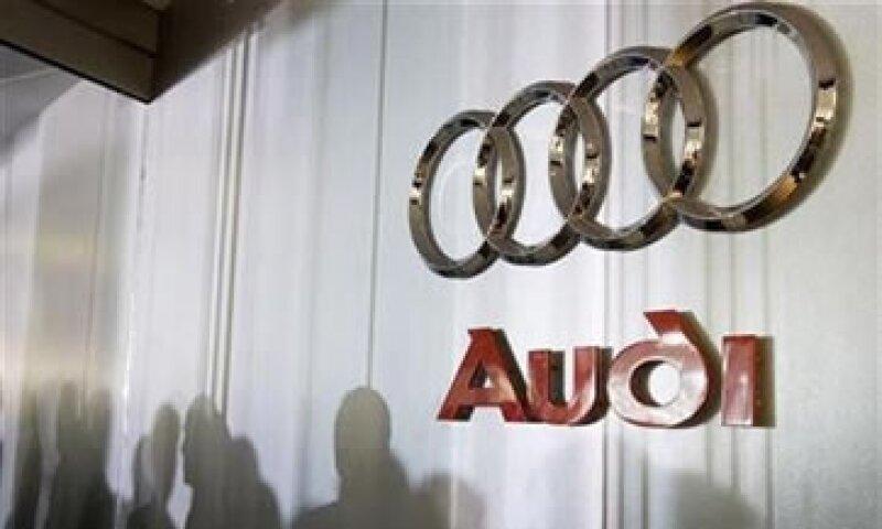 A comienzos de este mes, el dueño de Audi dijo que buscaba un socio industrial para Ducati. (Foto: AP)