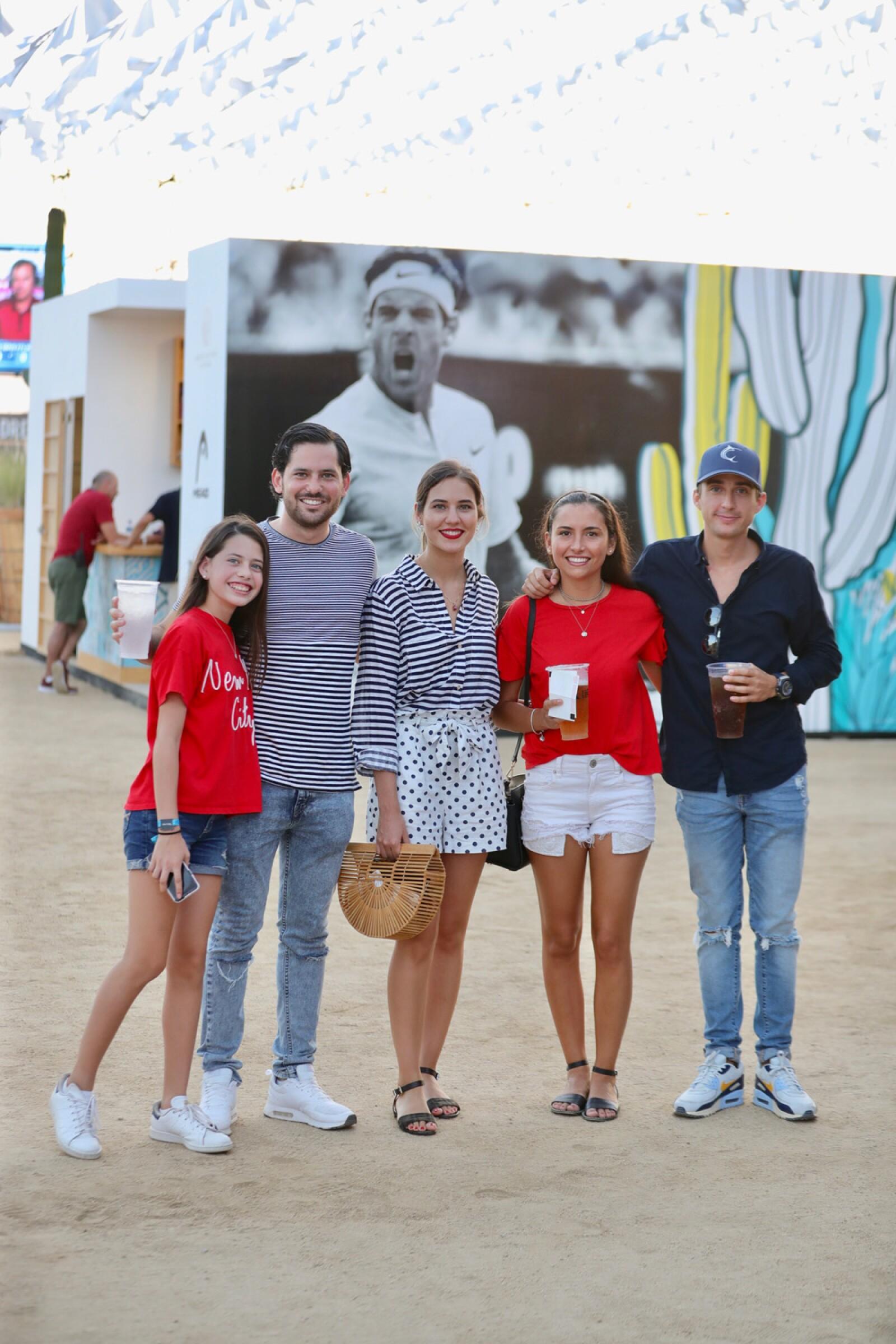Abierto de Tenis Los Cabos