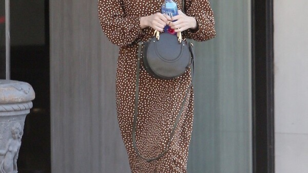 Emma Roberts wearing Mango dress 06.07.20.jpg